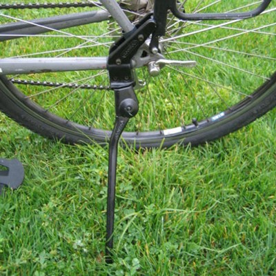 Greenfield Bicycle Touring Kickstand