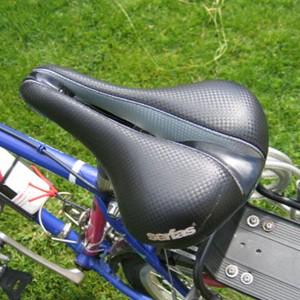 سرج الدراجة